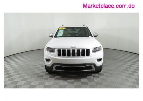 Jeep Grand Cherokee 2014 Laredo
