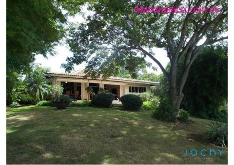Jochy Real Estate, Golf Villa Casa de Campo