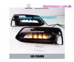 Honda Accord DRL LED Daytime Running Light