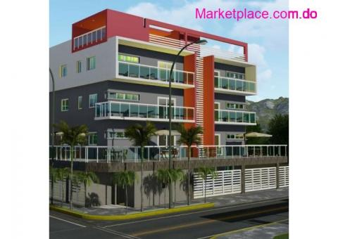 Vendo Pent-House en Costa Caribe