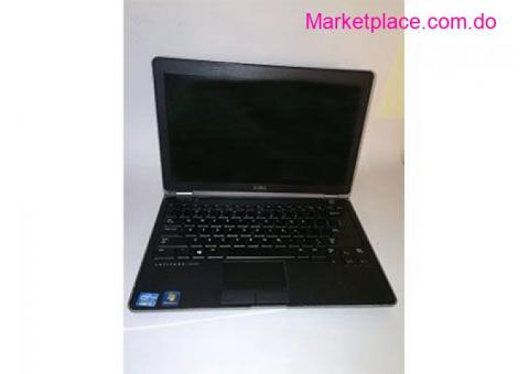 LAPTOP DELL LALTITUDE E6230