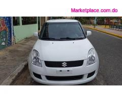 Vendo suzuki swift 2008