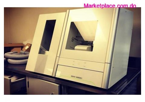 Roland DWX-52DCi Dental Milling Machine