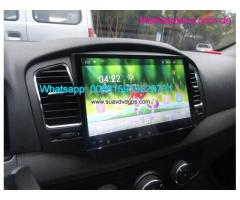 MG 350 radio Car android wifi GPS cámara