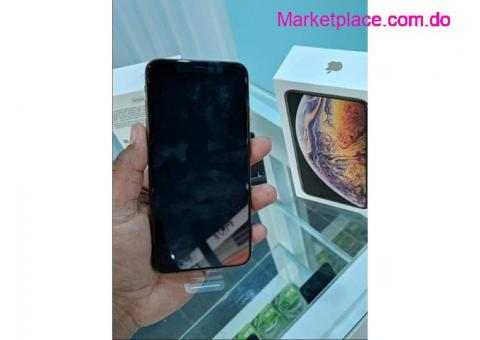 iphone xs max 512gb factory
