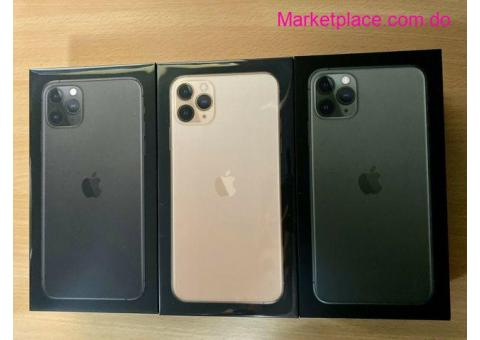 Apple iPhone 11 Pro Max 64GB €610