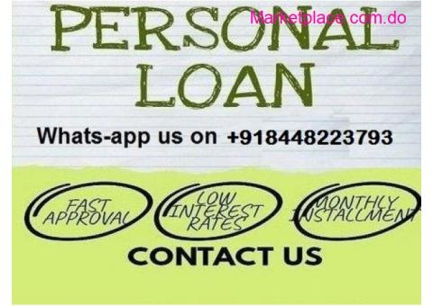 Loans and Financial Assistance
