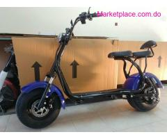 Sale Electric scooter citycoco 3000W motor
