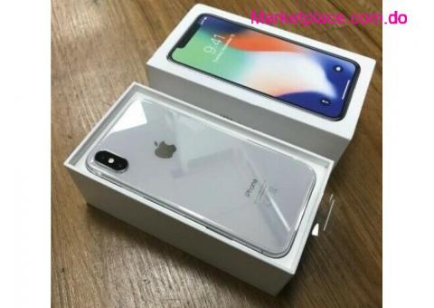 NEW SEALED Apple iPhone XS Max - 512GB Silver