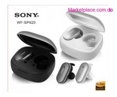 auriculares sony touch