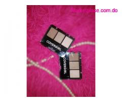 Sombras CoverGirl