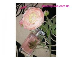 Perfume Forever Yours