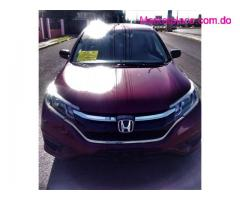 HONDA CRV 4X4 2015 NEG. FTO. DISPONIBLE