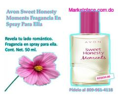 Avon Sweet Honesty Moments