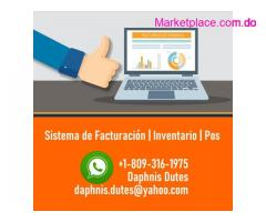 Mini Market Software Inventario