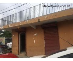 SE ALQUILA LOCAL COMERCIAL