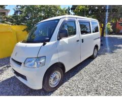 Toyota Town Ace 2015
