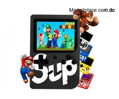 Consola Sup GameBox
