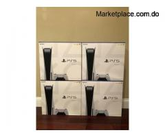 Sony PlayStation 5 PS5 Disc Version