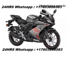 Yamaha YZF R1 Bike