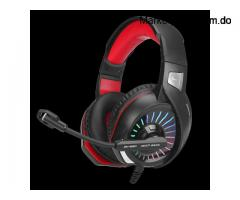 Audifonos GAMING VIRTUAL 7.1 XTRIKE ME