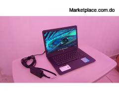 Laptop Cromebook HP touch 14