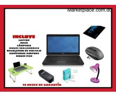 LAPTOP DELL INSPIRON 14.1¨