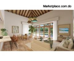 GREEN VILLAGE LIVING in CAP Cana Judith Dutes
