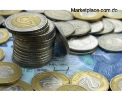 We are Offering best Global Financial