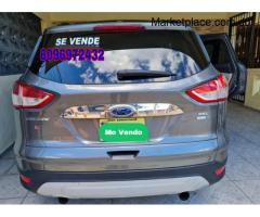 Ford Escape SEL ECOBOOST 2013 595RD NEGOCIABLE