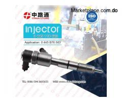 Inyector DENSO Common Rail
