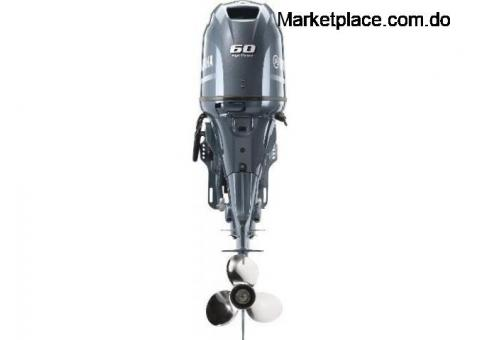 Yamaha T60LB 60 HP Outboard motor for sale