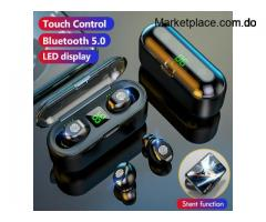 Auriculares Bluetooth impermeables