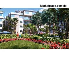 Flat for sale in Dominican Republic