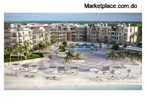 1,2,3 BEDROOMS for sale in Punta Cana