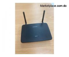 Router Linksys RE6500