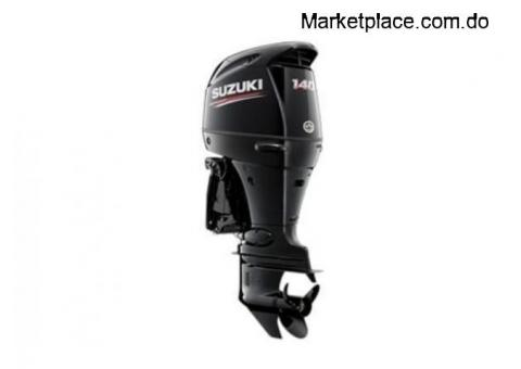 4 strokes outboard engines from 20HP to 350HP