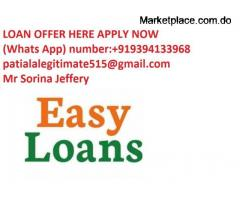 LOANS IS HERE FOR YOU PERSONAL/BUSINESS/LOANS