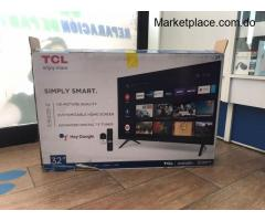 SMART TV TCL 32 PULGADA ANDROID