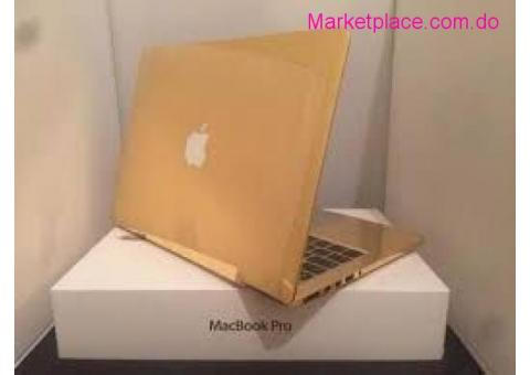 Apple MacBook Pro MLW72LL/A 15-inch Laptop