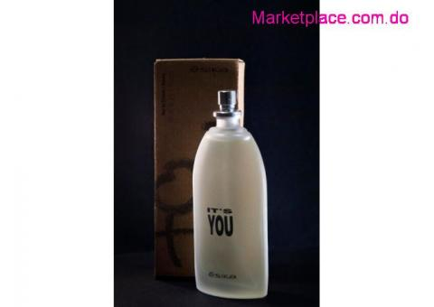 Perfumes Esika It's You 3,4 Oz. + 1,2 Oz.