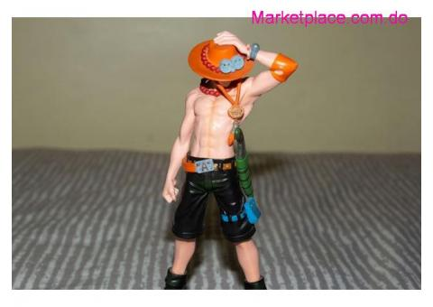 Figura coleccionable de Ace One Piece