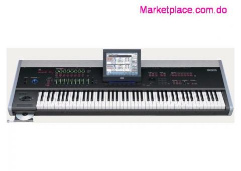 New Korg OASYS 88 Keyboard $1,100